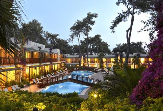 Turquoise Hotel 5* - снимка - 1