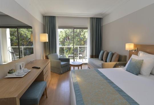 Turquoise Hotel 5* - снимка - 5