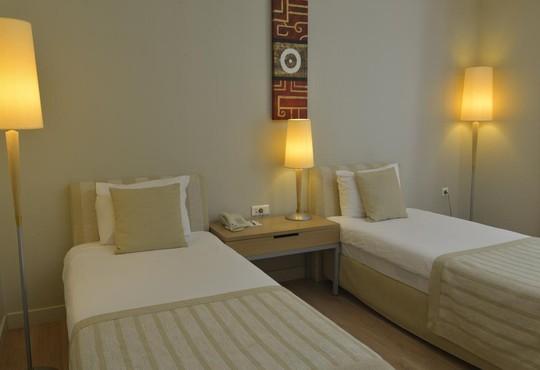 Turquoise Hotel 5* - снимка - 6