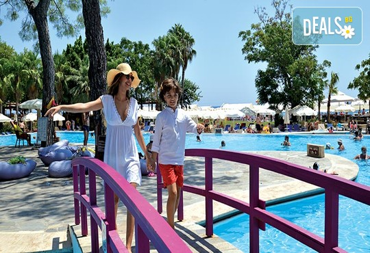Ulusoy Kemer Holiday Club 5* - снимка - 21