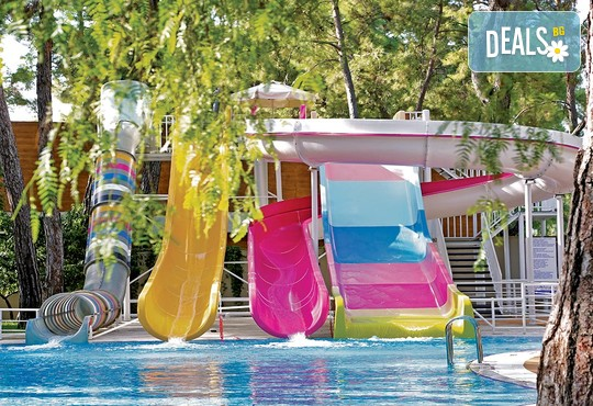 Ulusoy Kemer Holiday Club 5* - снимка - 24