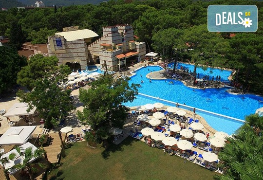 Ulusoy Kemer Holiday Club 5* - снимка - 1
