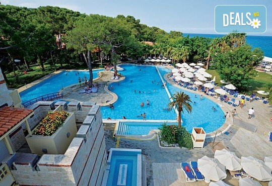 Ulusoy Kemer Holiday Club 5* - снимка - 22
