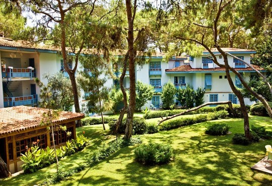 Ulusoy Kemer Holiday Club 5* - снимка - 37