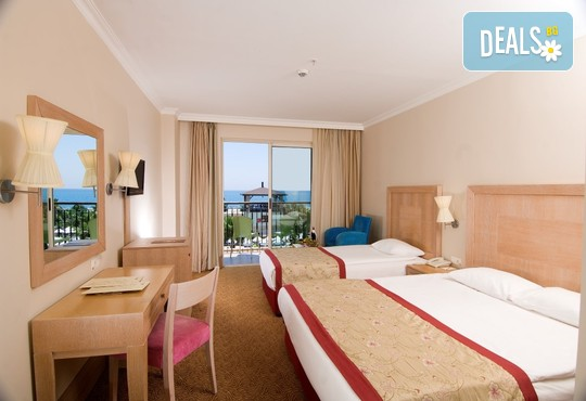 M Holiday Hotels Belek (Ex. Vera Mare Resort) 5* - снимка - 5