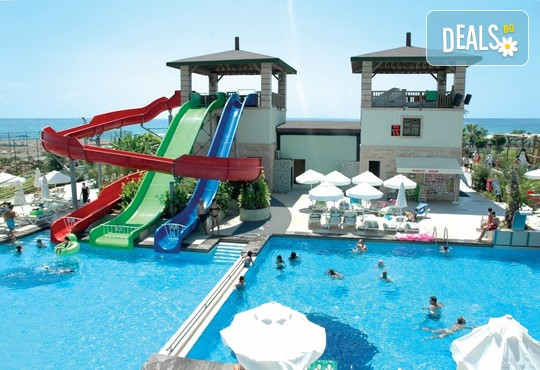 M Holiday Hotels Belek (Ex. Vera Mare Resort) 5* - снимка - 28