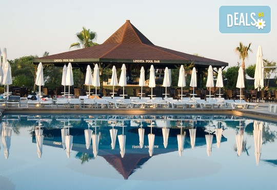 M Holiday Hotels Belek (Ex. Vera Mare Resort) 5* - снимка - 27
