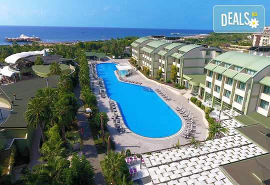 Von Resort Elite 5* - снимка - 1