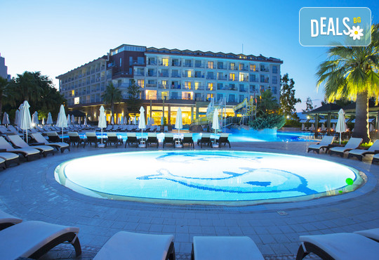 Washington Resort Hotel & Spa 5* - снимка - 2
