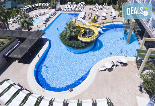 Washington Resort Hotel & Spa 5* - снимка - 26