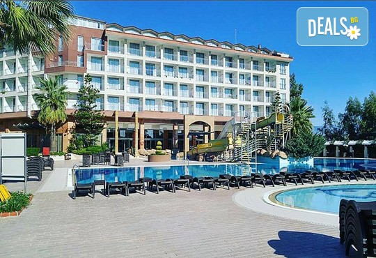 Washington Resort Hotel & Spa 5* - снимка - 1