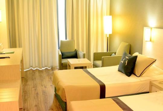 Washington Resort Hotel & Spa 5* - снимка - 13