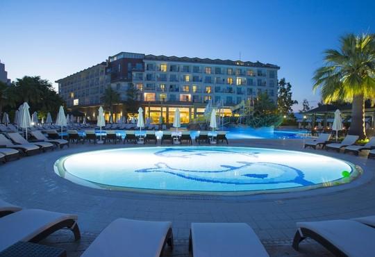 Washington Resort Hotel & Spa 5* - снимка - 19