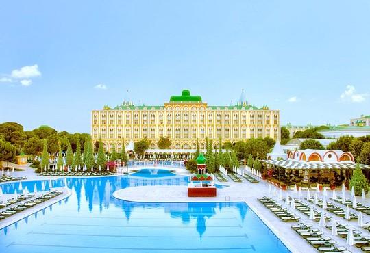 Pgs Kremlin Palace (ex. Wow Kremlin Palace) 5* - снимка - 2
