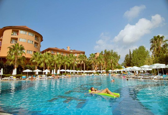 M Holiday Hotels Stone Palace (ex. Vera Stone Palace) 5* - снимка - 8