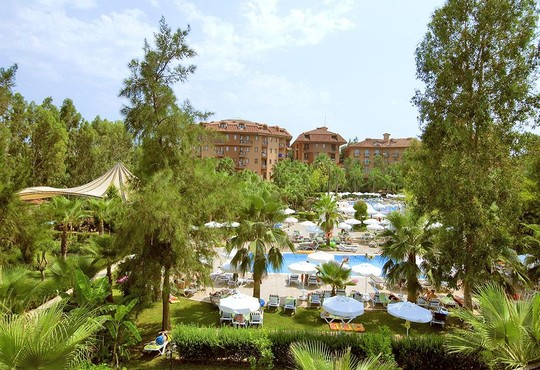M Holiday Hotels Stone Palace (ex. Vera Stone Palace) 5* - снимка - 9