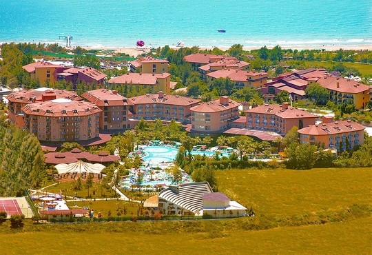 M Holiday Hotels Stone Palace (ex. Vera Stone Palace) 5* - снимка - 1
