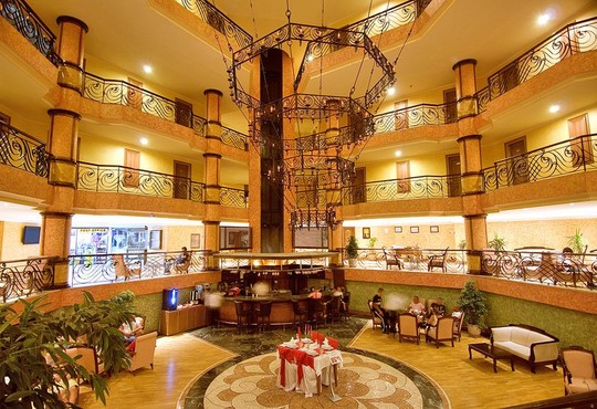 M Holiday Hotels Stone Palace (ex. Vera Stone Palace) 5* - снимка - 11