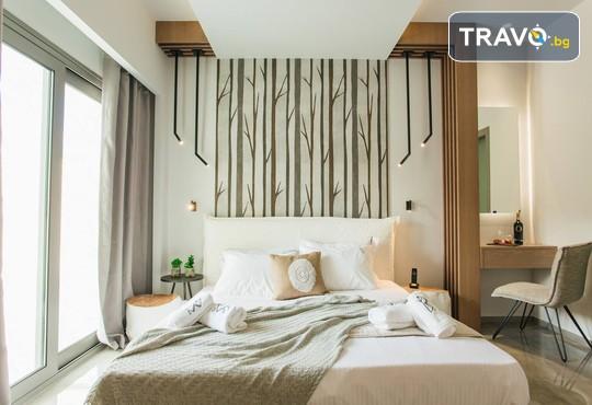 Blue Carpet Luxury Suites - снимка - 6