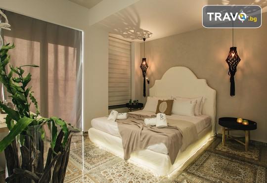 Blue Carpet Luxury Suites - снимка - 8