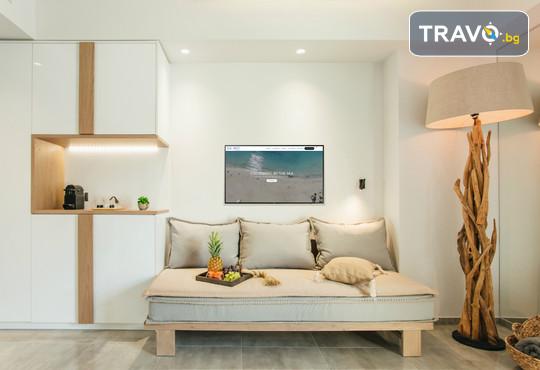 Blue Carpet Luxury Suites - снимка - 11