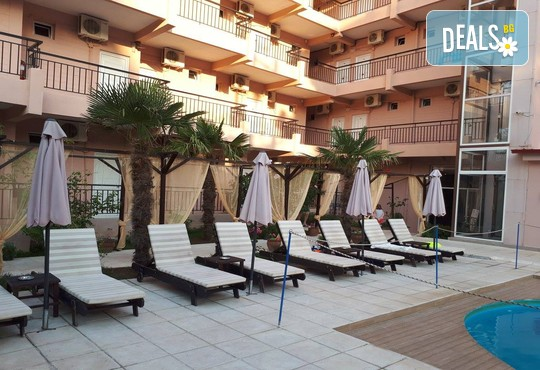 FilosXenia Golden Beach Hotel 3* - снимка - 10