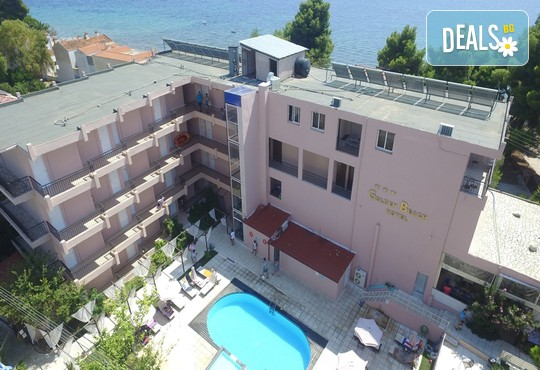 Golden Beach Hotel 3* - снимка - 3