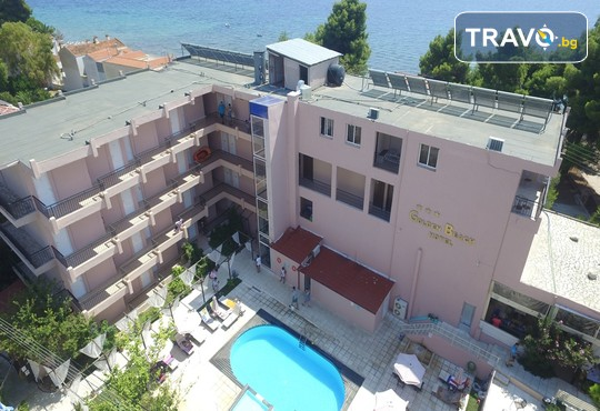 FilosXenia Golden Beach Hotel 3* - снимка - 3