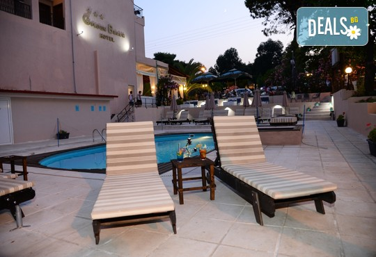 FilosXenia Golden Beach Hotel 3* - снимка - 9