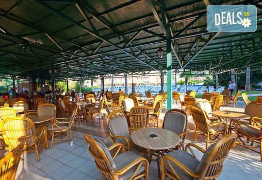 Green Nature Resort & Spa 5* - снимка - 24