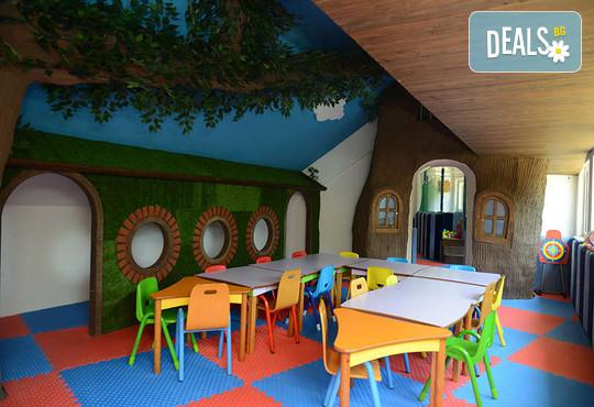 Green Nature Resort & Spa 5* - снимка - 22
