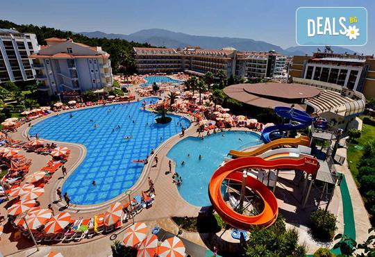 Green Nature Resort & Spa 5* - снимка - 3
