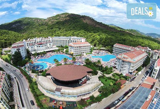 Green Nature Resort & Spa 5* - снимка - 1