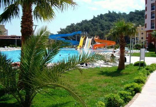 Green Nature Resort & Spa 5* - снимка - 31