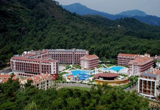 Green Nature Resort & Spa 5* - снимка - 2
