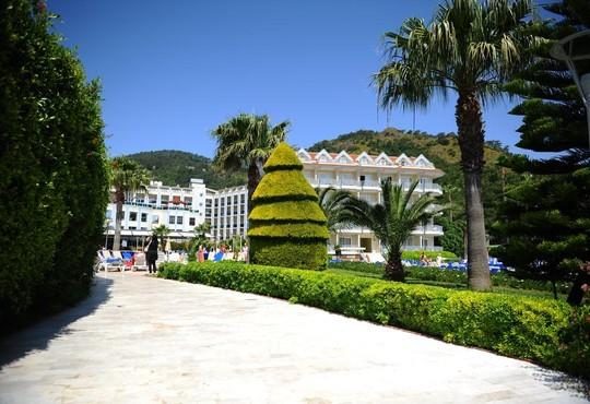 Green Nature Resort & Spa 5* - снимка - 29