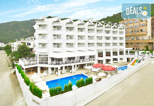 Ideal Piccolo Hotel  4* - снимка - 1