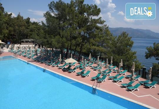 Marmaris Park Hotel  4* - снимка - 11