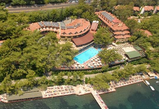 Marmaris Park Hotel  4* - снимка - 1