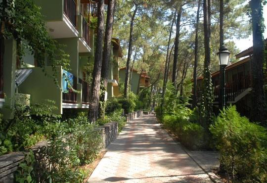 Marmaris Park Hotel  4* - снимка - 15