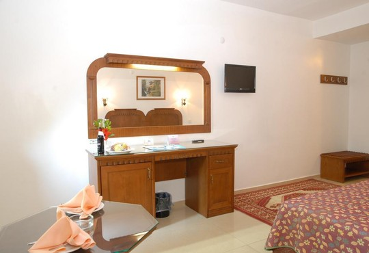 Marmaris Park Hotel  4* - снимка - 4