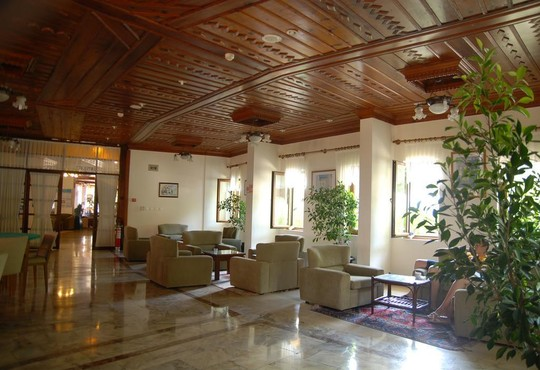 Marmaris Park Hotel  4* - снимка - 7