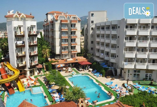 Aegean Park Hotel 3* - снимка - 1