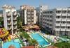Самолетна почивка в Турция! 7 нощувки на човек на база All inclusive в Aegean Park Hotel 3*, Мармарис, Егейска Турция с двупосочен чартърен полет от София - thumb 1