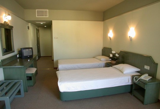 Aegean Park Hotel 3* - снимка - 4