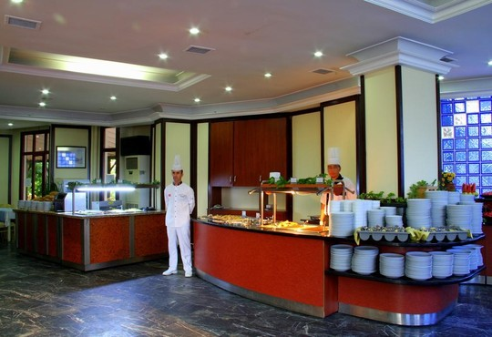 Aegean Park Hotel 3* - снимка - 6