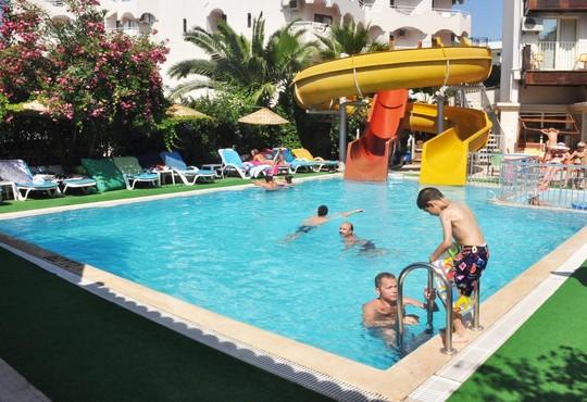 Aegean Park Hotel 3* - снимка - 14