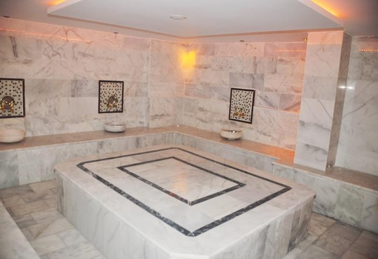 Aegean Park Hotel 3* - снимка - 10