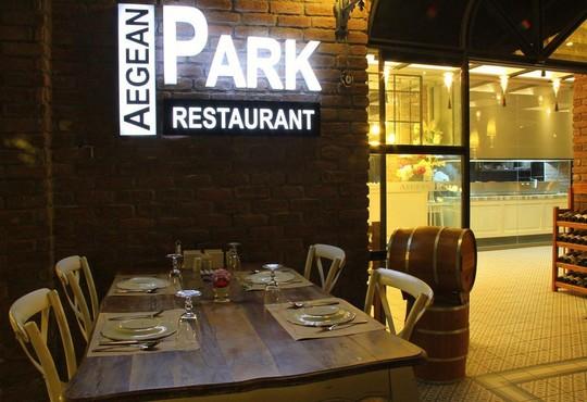 Aegean Park Hotel 3* - снимка - 7