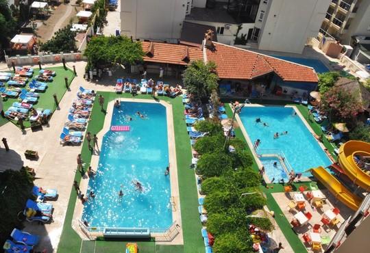 Aegean Park Hotel 3* - снимка - 13